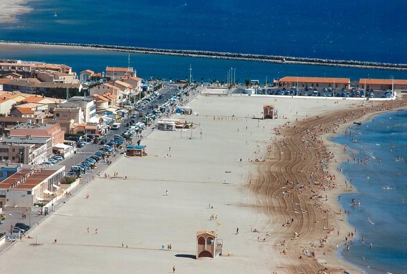 La plage port la nouvelle - Windfinder port la nouvelle ...